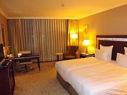 guest room Ankara hotel