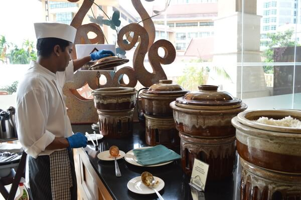 A Taste of Malaysia at the Royale Chulan