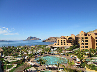 Villa del Palmar in Loreto, Mexico review