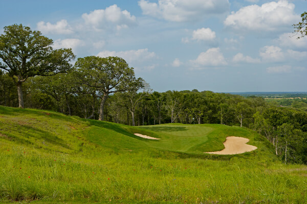 Austin's Wilderness Escape, Hyatt Regency Lost Pines Resort & Spa