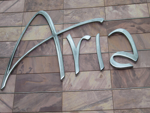 Aria Resort