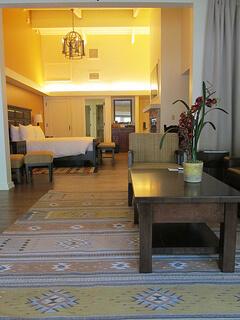 Quail Lodge Garden Suite
