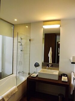 luxury room Evora