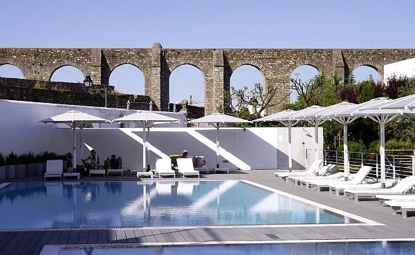 Best Evora hotel