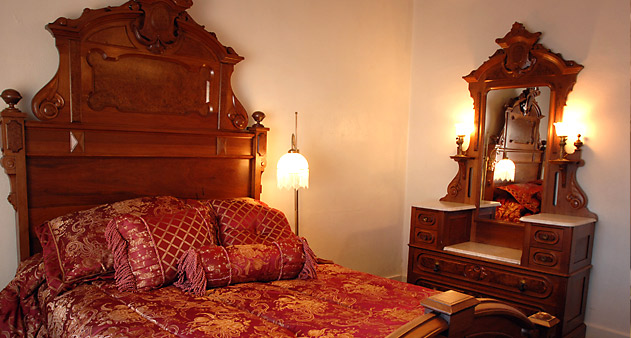 Deadwood's Historic Franklin Hotel