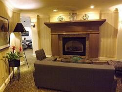 Salt Lake City hotel review