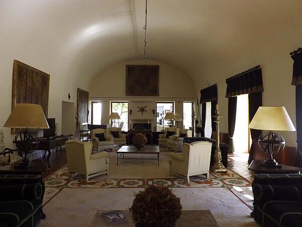 Vila Vicosa luxury hotel
