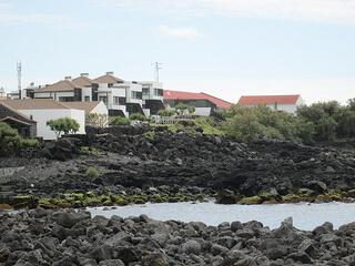 Baía da Barca hotel