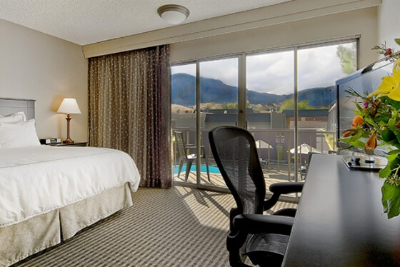 Best Western Plus Hotel Boulder