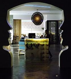 Riande Panama City