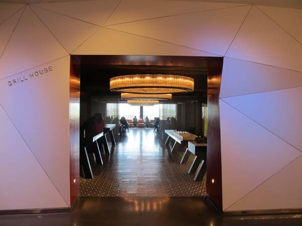 FireLake Grill House Mall of America hotel