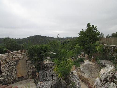 Villa Pedra Natural House