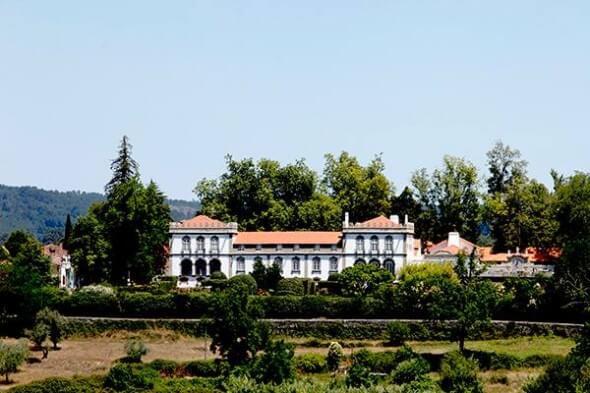 Hotel Casa da Insua