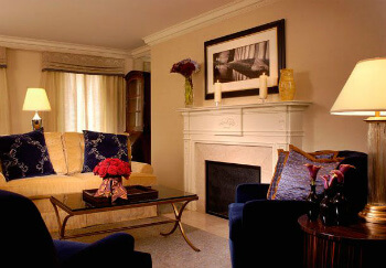 The Mayflower in Washington D.C: Historic, convenient and grand