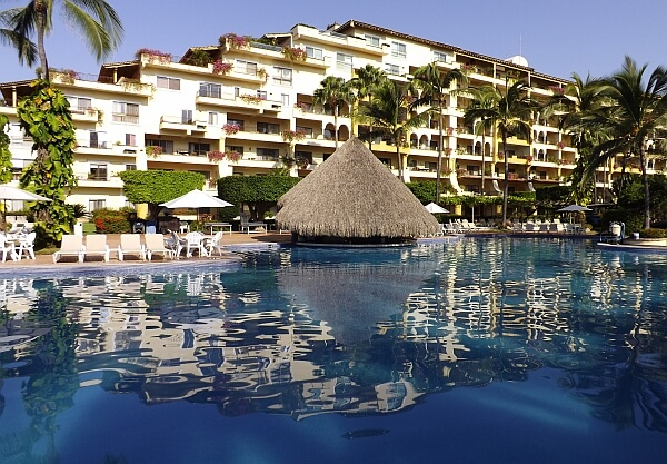 Velas Vallarta all-inclusive