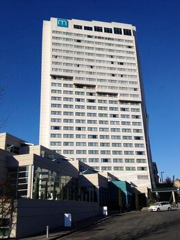 Exterior, Hotel Murano, Tacoma, Washington