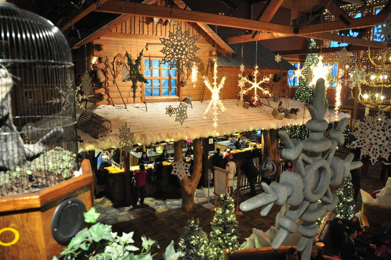 Family Fun at the Great Wolf Lodge in the Pennsylvania Poconos