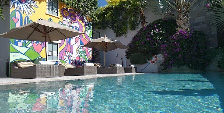 Hotel Matilda San Miguel de Allende
