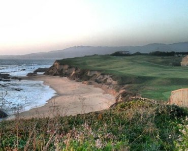 Where to Stay in Half Moon Bay on Any Budget