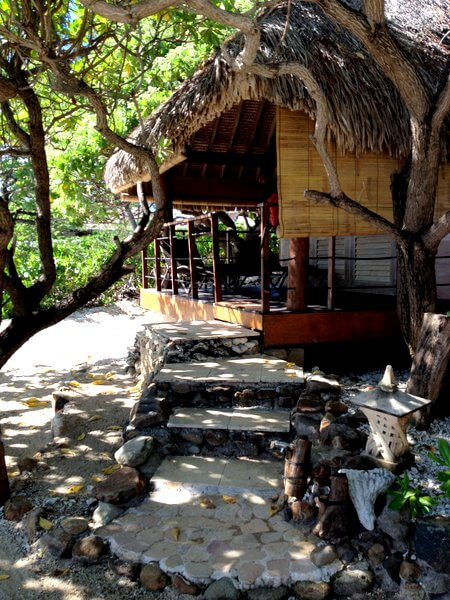 Bungalow, Green Lodge, Moorea, French Polynesia