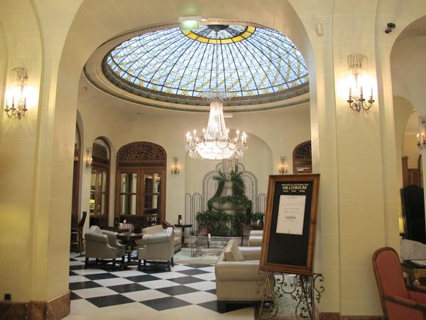Millenium Hotel Charles De Gaulle