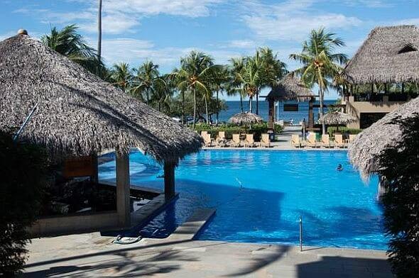 Margaritaville Beach Resort Playa Flamingo review