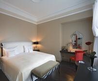 Superior Room at Hotel Telegraaf