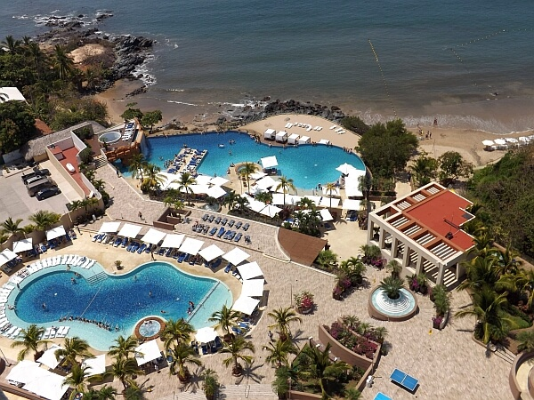 Azul Grand Ixtapa review