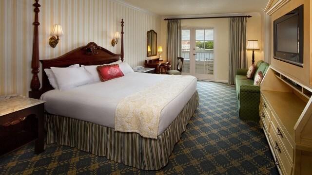 Timeless Eastern Seaboard Charm Of Disney S Boardwalk Inn