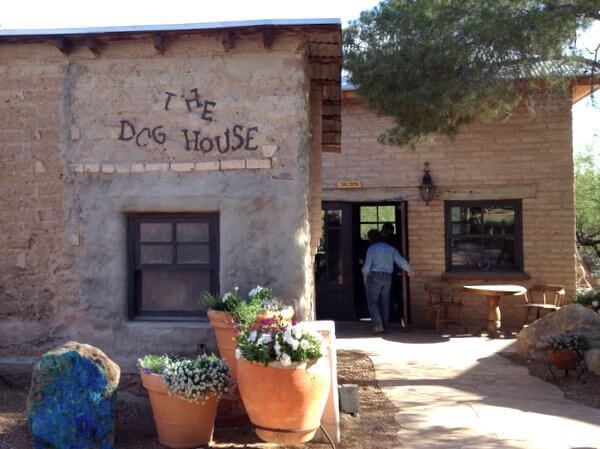 Tanque Verde Dog House IMG_1275