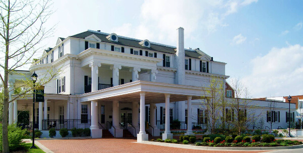 Boone Tavern Hotel Kentucky