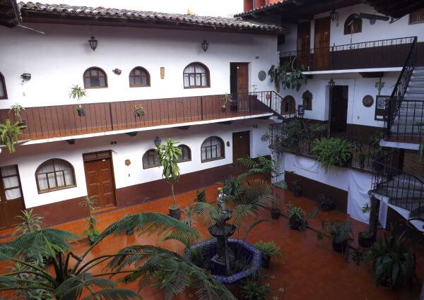 Hotel Encuentro