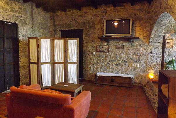 Cuetzalan magical town hotel