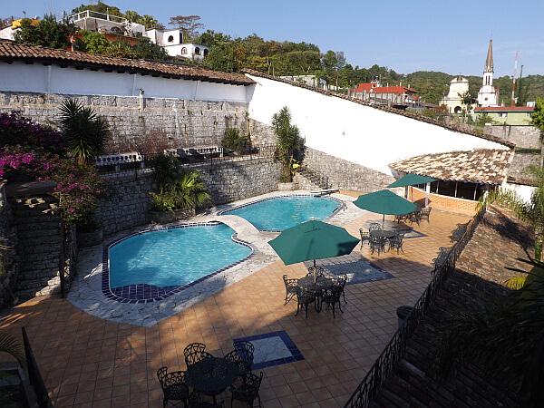 Hotel Posada Cuetzalan