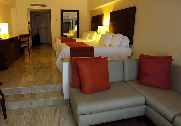 junior suite Cancun