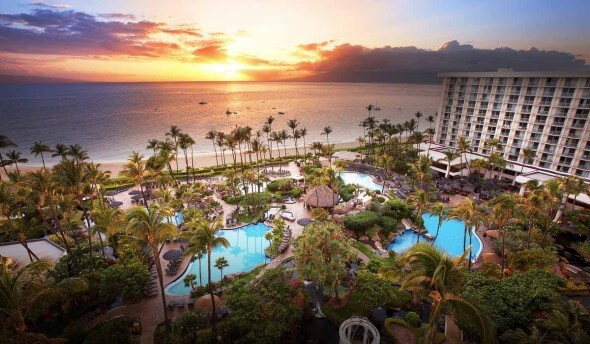 Westin Maui Resort & Spa Ka'Anapali