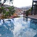 Boutique Hotel Casa del Rector swimming pool