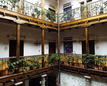 Casona de la Ronda Hotel