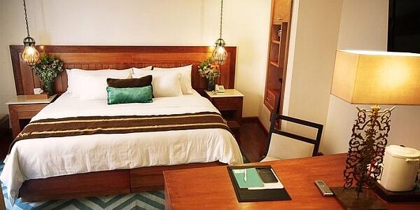 Edelmira Hotel Guanajuato