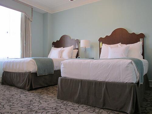 """Peabody Memphis"" hotel"