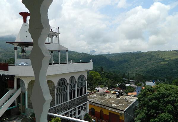 Castillo Hotel Xilitla