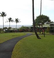 Sea Ranch cottages at Travaasa Hana