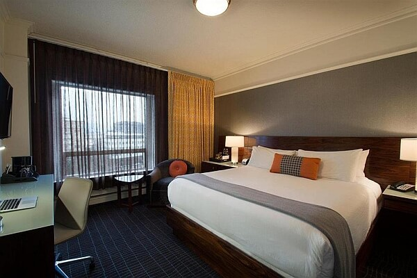 Hotel Lucia review
