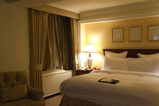Ritz-Carlton New York Room