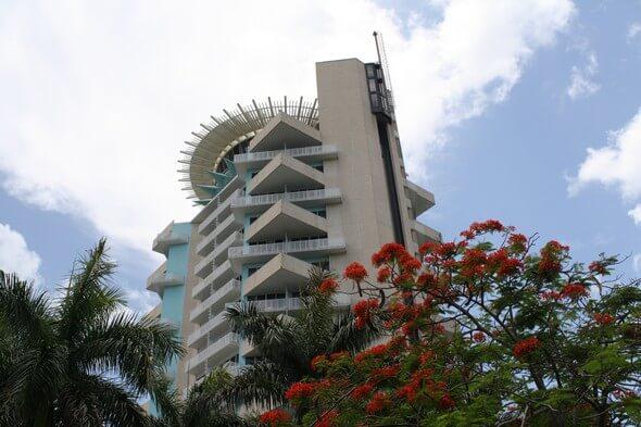 Fort Lauderdale Hotel Hyatt Regency Pier Sixty-Six