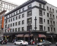 Hotel Abri in San Francisco