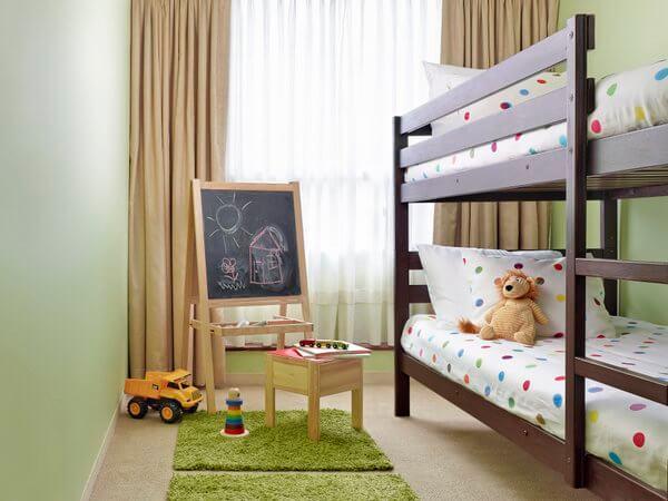 Eaton Chelsea family suite