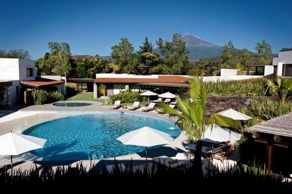 LunaCanela Hotel & Spa