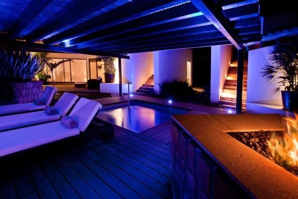 LunaCanela Hotel & Spa Night