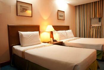 Rajah Park Hotel, a Cebu City, Philippines Find
